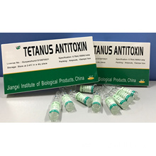 Tetanus Antitoxin for Human Use